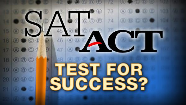 S.A.T. and T.S.I. Testing
